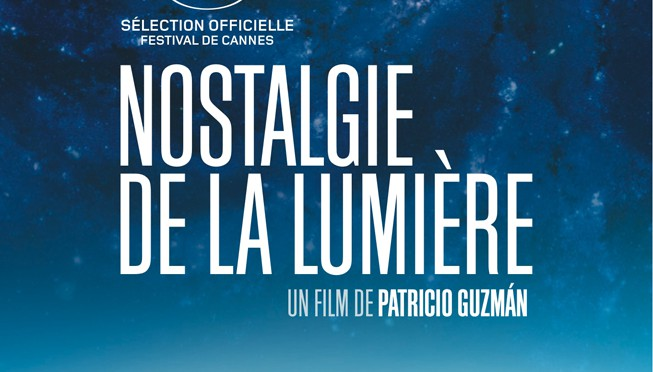 «Nostalgie de la lumière», Patricio Guzmán, 2010