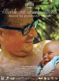allende documental
