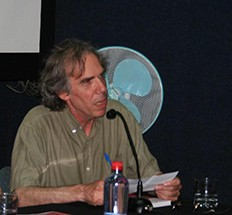Interview ex-professeur Chaire des Amériques IDA Rennes