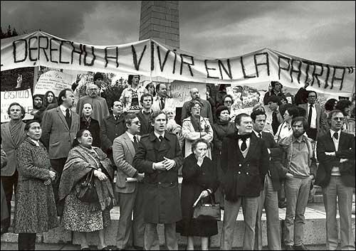 Séminaire de recherche: Sources et archives audiovisuelles de la solidarité internationale: le cas chilien