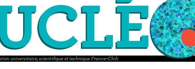 Bulletin de coopération universitaire et scientifique France-Chili – Nucléo 10