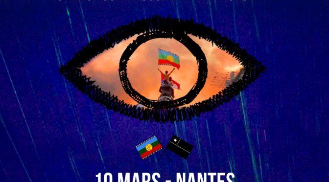Mars 2020: projéction débat Regard(s) sur le Chili en Loire-Atlantique