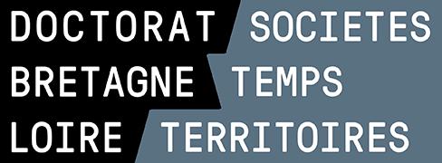12.04.2021 JOURNÉE D'ÉTUDE DE L'ÉCOLE DOCTORALE STT (SOCIÉTÉS TEMPS TERRITOIRES)